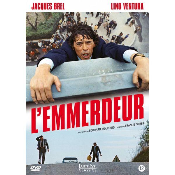 L'EMMERDEUR
