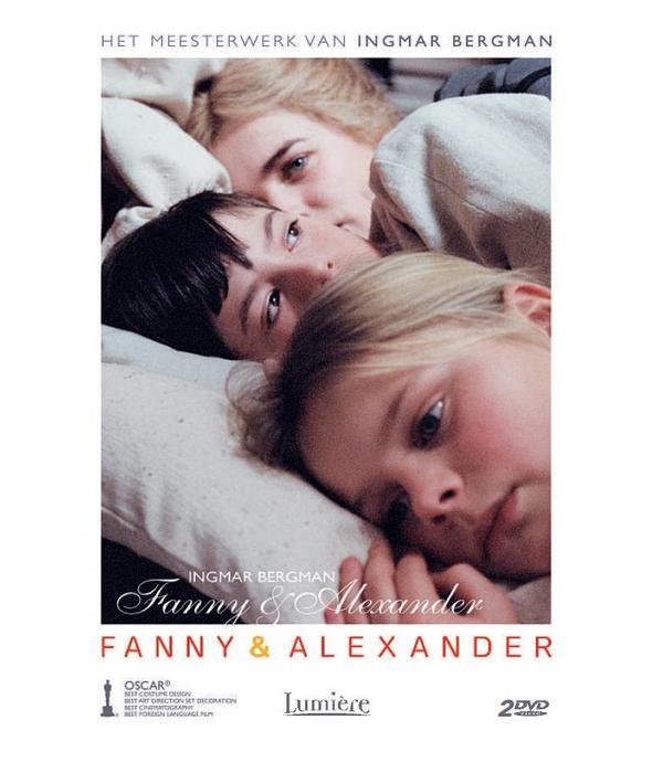 Lumière Classics FANNY & ALEXANDER (INCL. DOCUMENTAIRE)