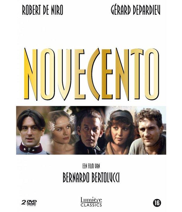Lumière Classics NOVECENTO - gerestaureerde versie