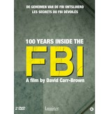 Lumière 100 YEARS INSIDE THE FBI