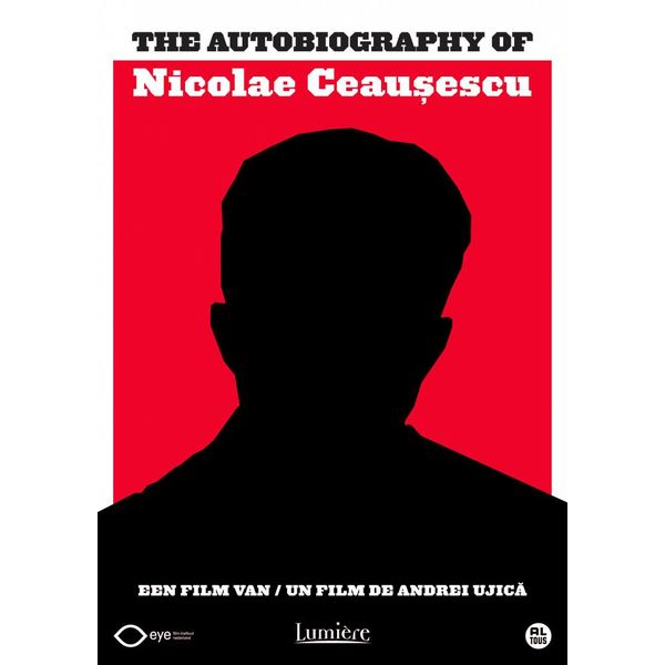 THE AUTOBIOGRAPHY OF NICOLAE CEAUCESCU