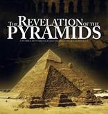 Lumière LA REVELATION DES PYRAMIDES