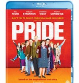 Lumière PRIDE (Blu-ray)