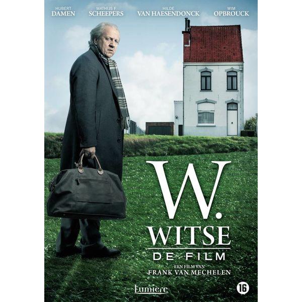 W. WITSE: DE FILM