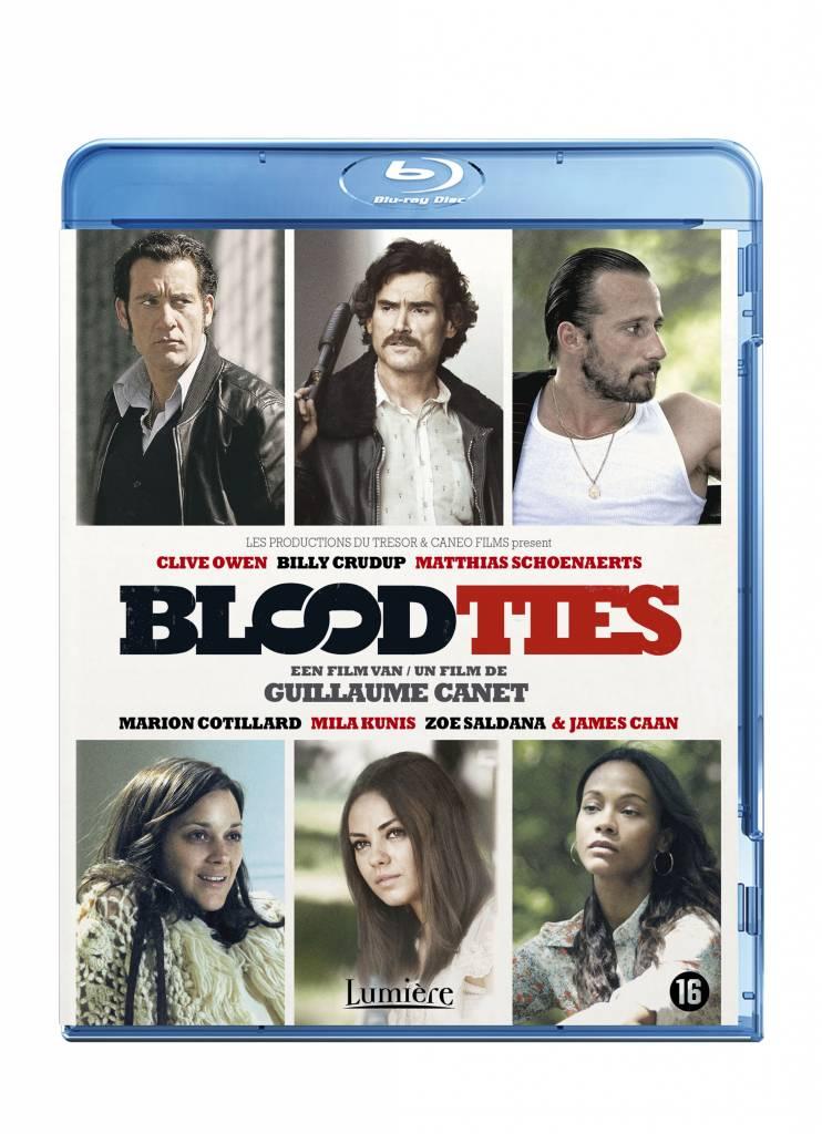 BLOOD TIES (Blu-ray) - Lumiere DVD en Blu-rays