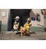 Lumière SHAUN HET SCHAAP: DE FILM (Blu-ray)