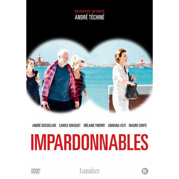 IMPARDONNABLES