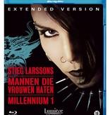 Lumière MILLENNIUM 1: MANNEN DIE VROUWEN HATEN - EXT. VERSION (Blu-ray)
