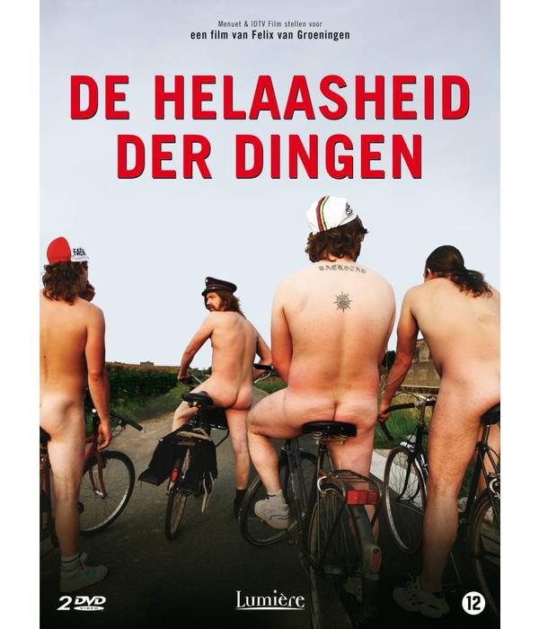 Lumière DE HELAASHEID DER DINGEN - 2 DVD SPECIAL EDITION