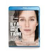 Lumière IL Y A LONGTEMPS QUE JE T'AIME (Blu-ray)