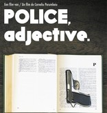 Lumière POLICE, ADJECTIVE