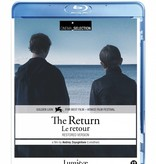 Lumière Cinema Selection THE RETURN RESTORED EDITION (Blu-ray)