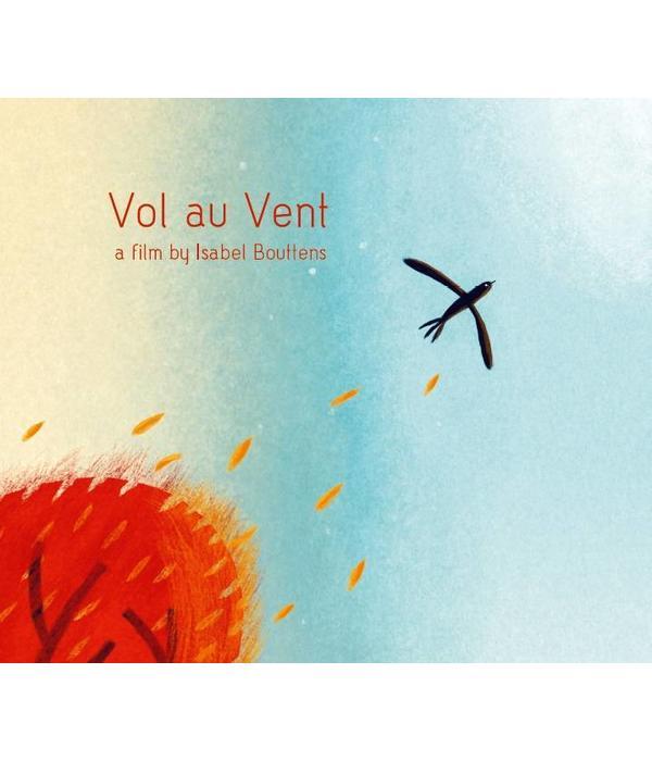 Lumière VOL AU VENT (Boek+DVD)