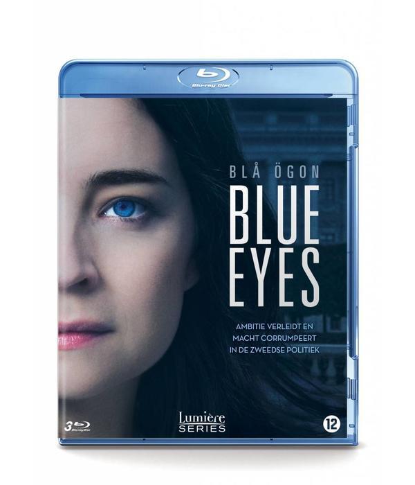 Lumière Series BLUE EYES (Blu-ray)