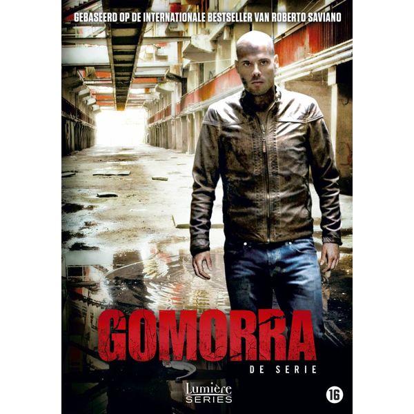GOMORRA: DE SERIE - seizoen 1