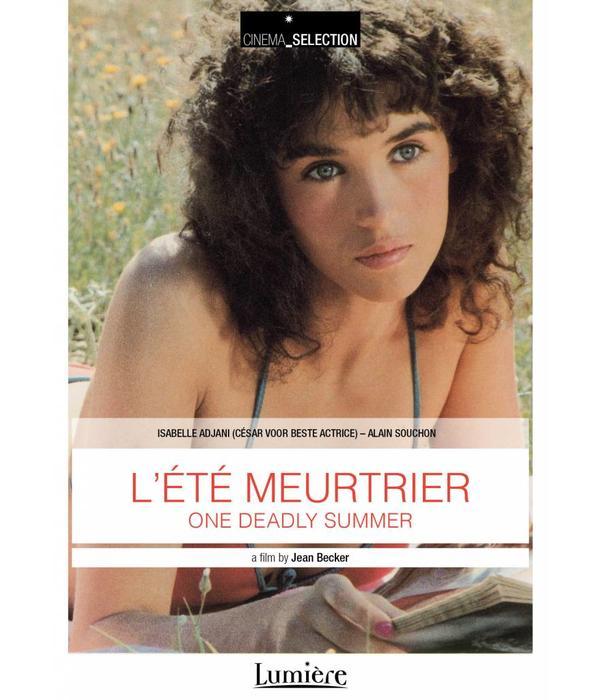 Lumière Cinema Selection L'ÉTÉ MEURTRIER