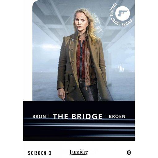 Lumière Crime Series THE BRIDGE 3