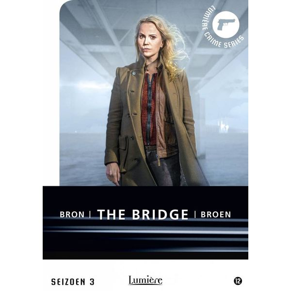 THE BRIDGE 3