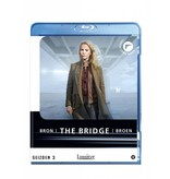 Lumière Crime Series THE BRIDGE 3 (Blu-ray)