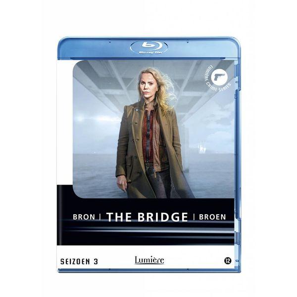 THE BRIDGE 3 (Blu-ray)