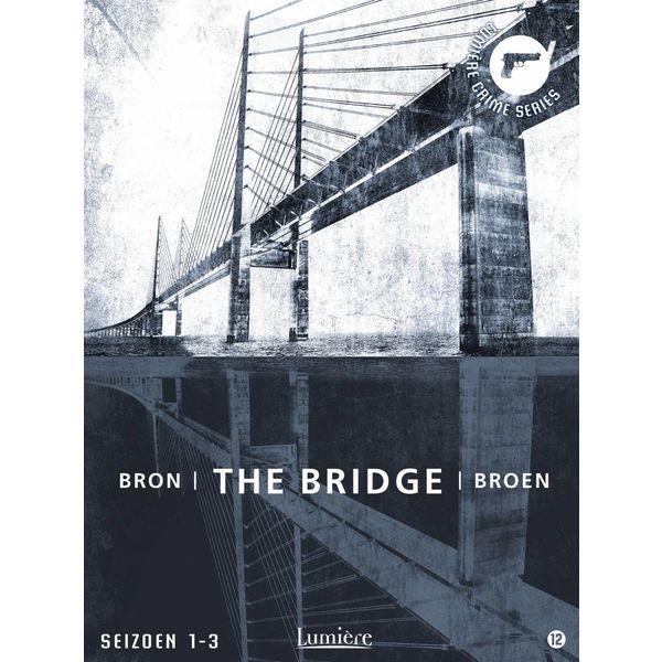 THE BRIDGE LUXEBOX