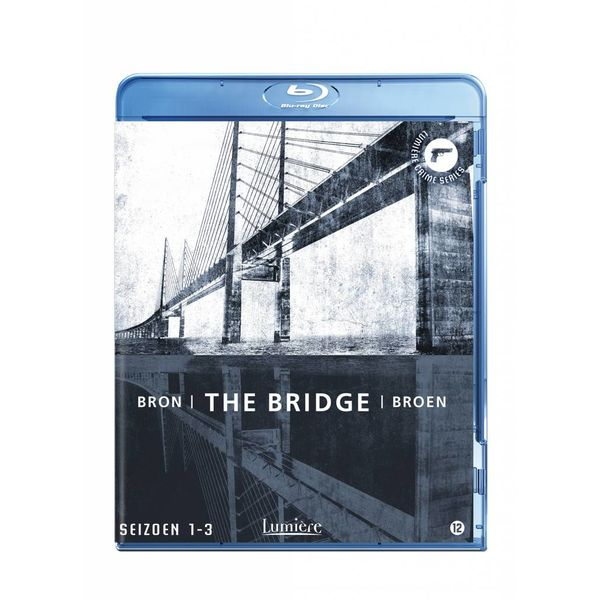 THE BRIDGE BOX (Blu-ray)