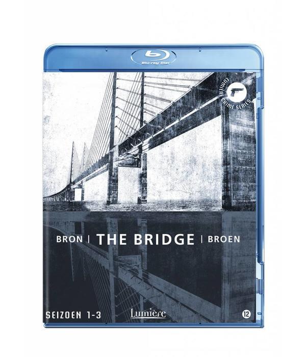 Lumière Crime Series THE BRIDGE BOX