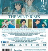 Lumière THE WIND RISES (Blu-ray)