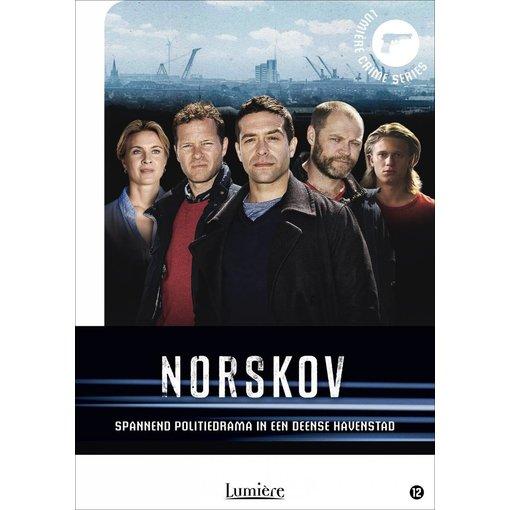 Lumière Crime Series NORSKOV