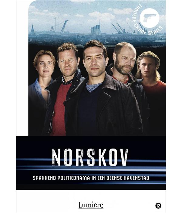 Lumière Crime Series NORSKOV