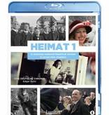 Lumière Series HEIMAT 1 - RESTORED (BLU-RAY)
