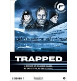 Lumière Crime Series TRAPPED | DVD