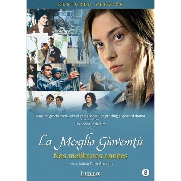 LA MEGLIO GIOVENTÙ - RESTORED EDITION