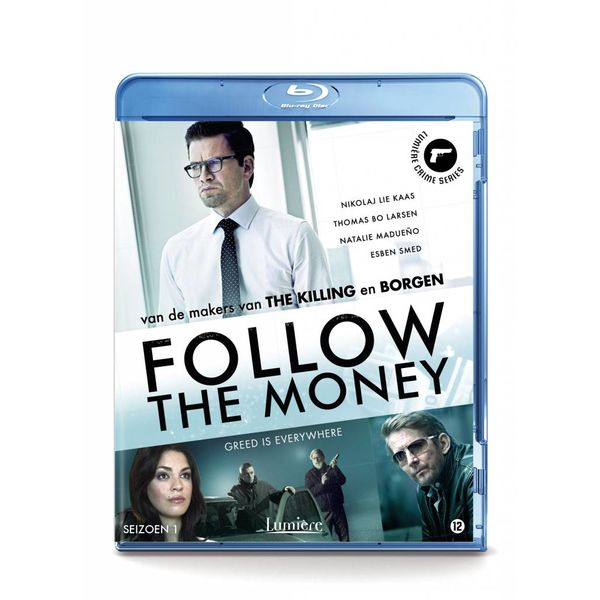 FOLLOW THE MONEY (BLU-RAY)