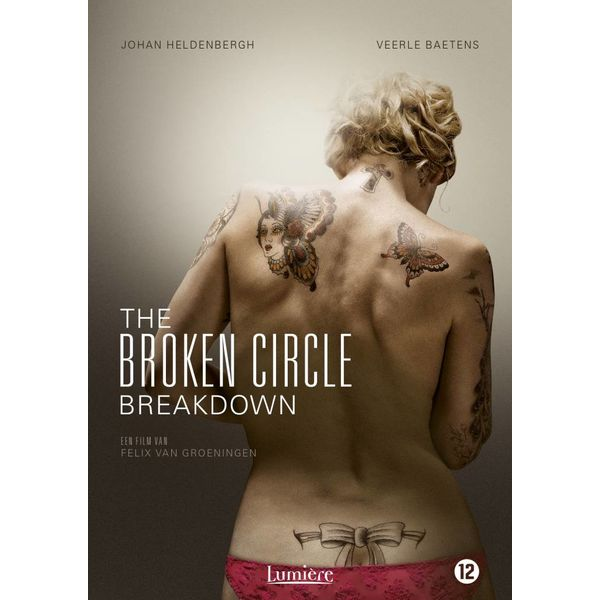 BROKEN CIRCLE BREAKDOWN