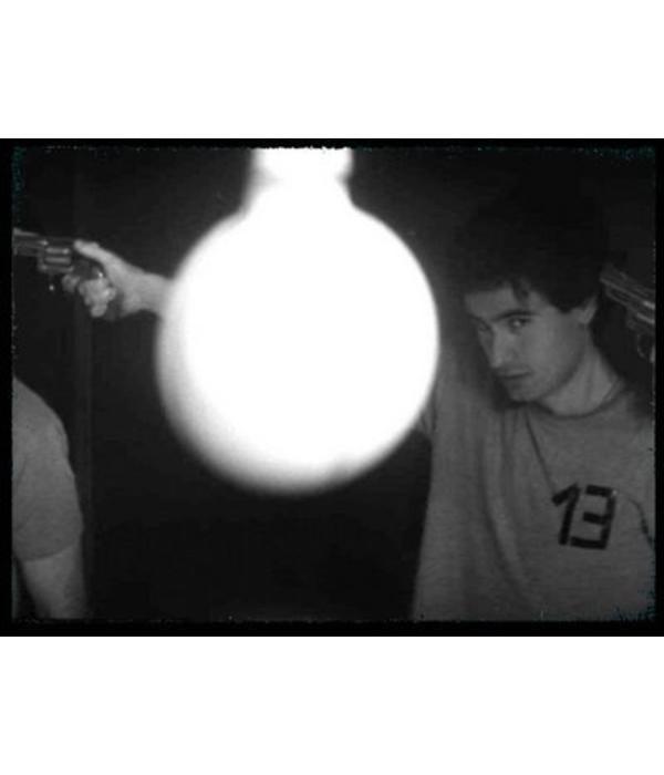 Lumière 13 TZAMETI