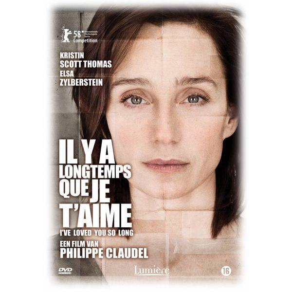 IL Y A LONGTEMPS QUE JE T'AIME | DVD