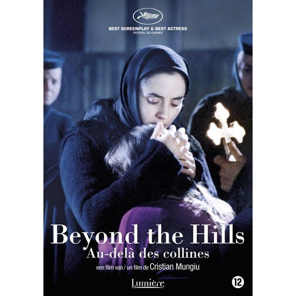 BEYOND THE HILLS | DVD