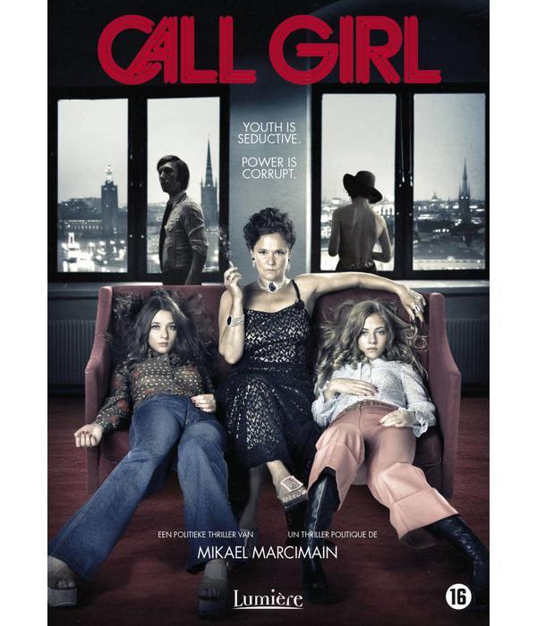 Lumière CALL GIRL