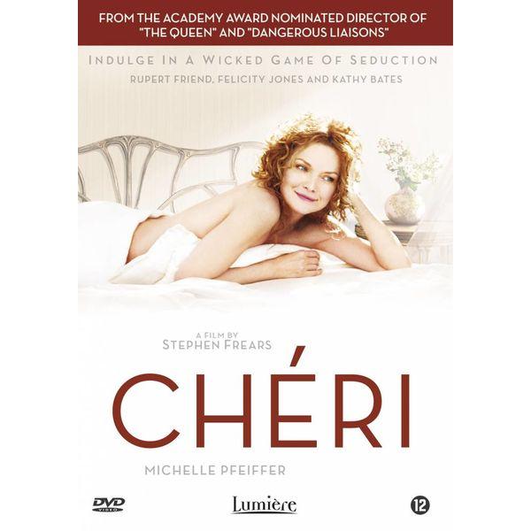 CHÉRI   DVD