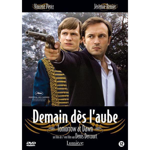 DEMAIN DÈS L'AUBE   DVD