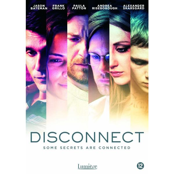 DISCONNECT | DVD