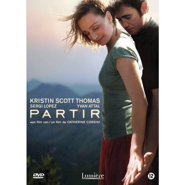 PARTIR   DVD