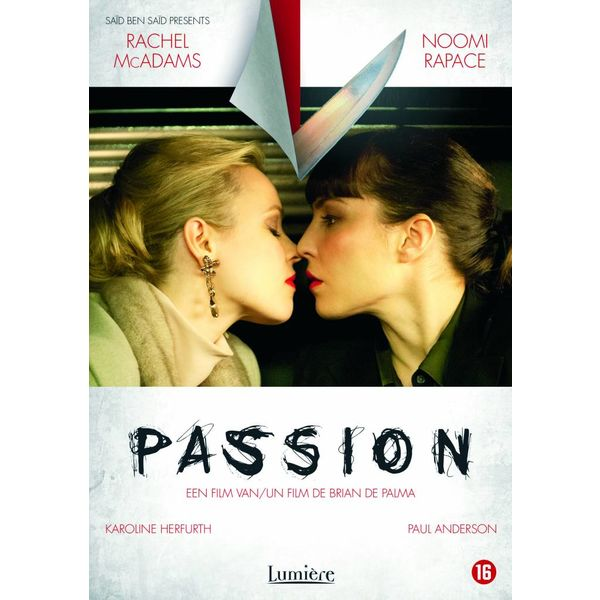 PASSION | DVD