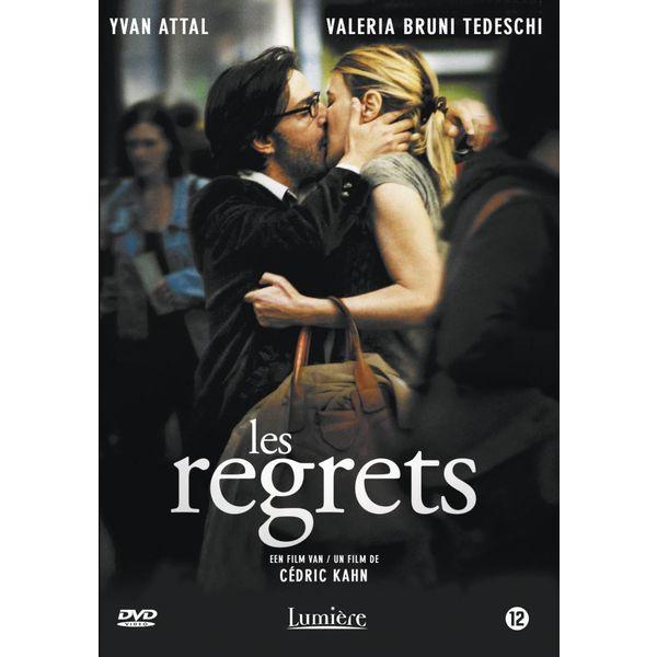 LES REGRETS   DVD
