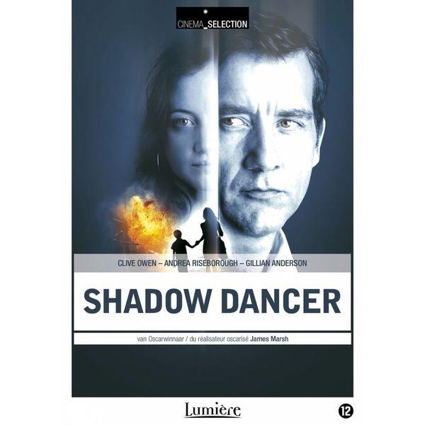 SHADOW DANCER   DVD