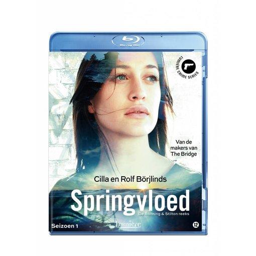 Lumière Crime Series SPRINGVLOED - (Blu-Ray)