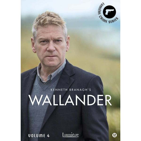 WALLANDER BBC volume 4