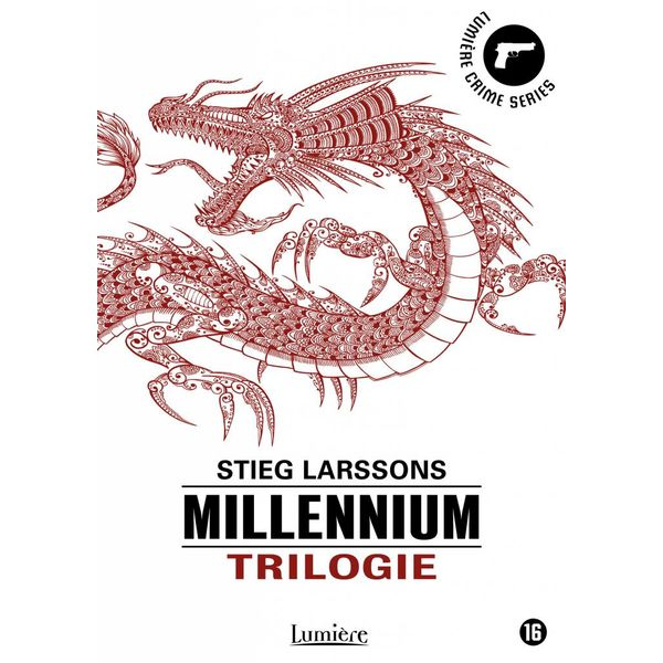 MILLENNIUM TRILOGIE - SPECIAL EDITION   DVD