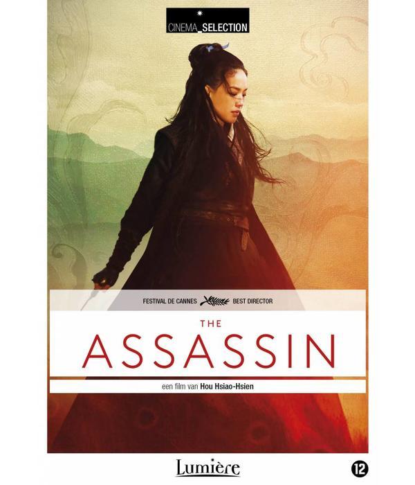 Lumière Cinema Selection THE ASSASSIN | DVD